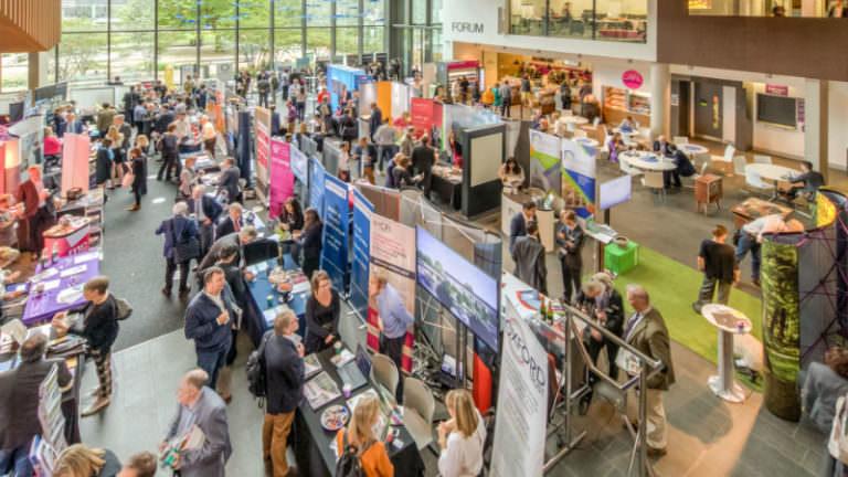 Venturefest Oxford 2019